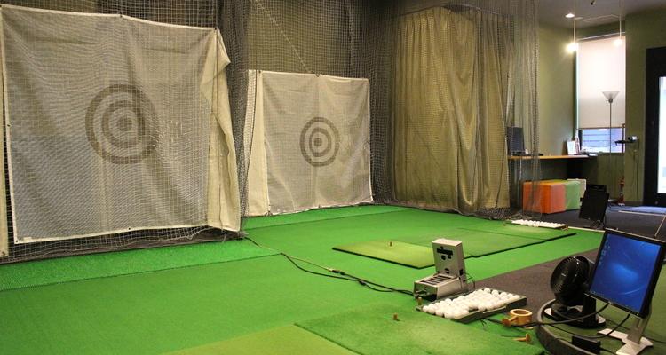 ツーサムゴルフスタジオの写真15