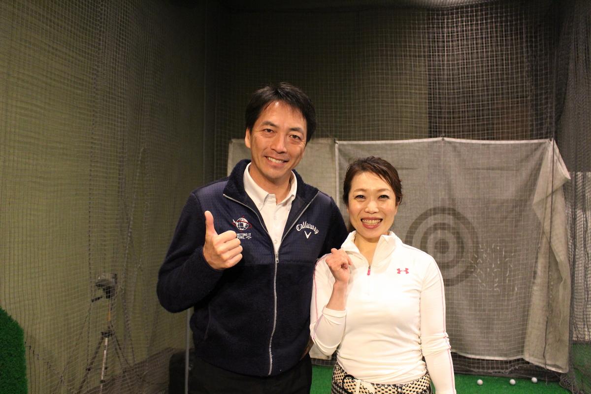 ツーサムゴルフスタジオの写真13