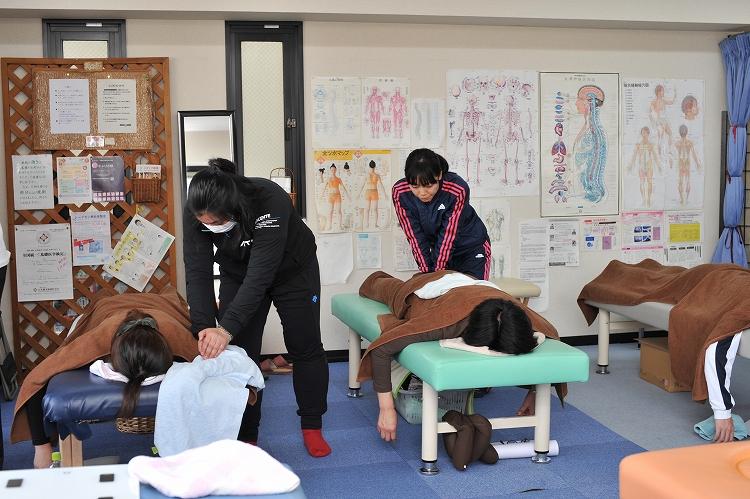 ソフィア整体アカデミー 東京本校