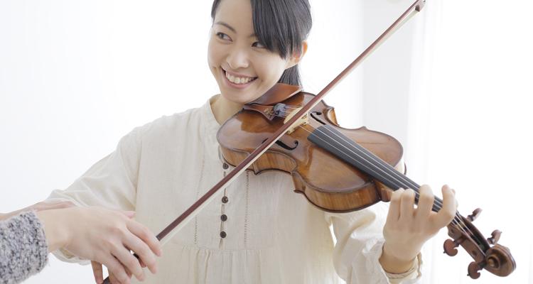 School violin2
