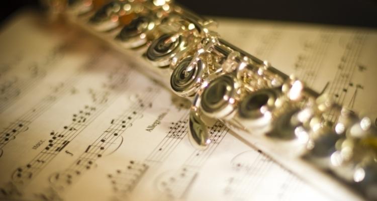 School flute