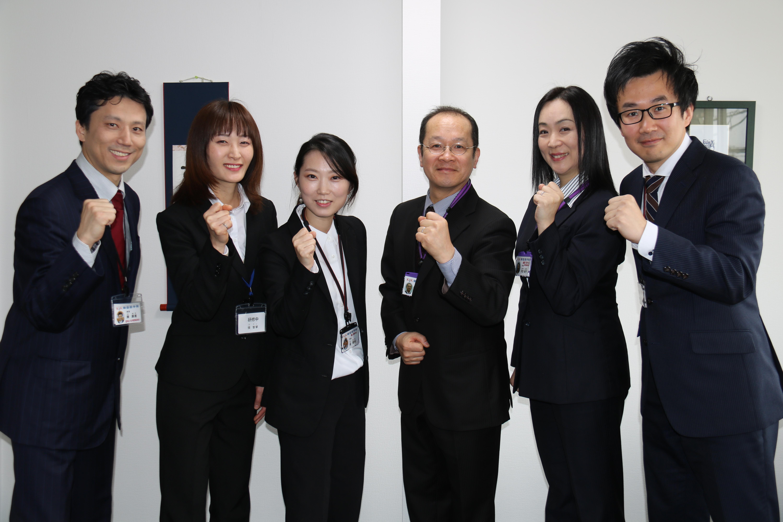 KJK韓国語学院 勝田台校