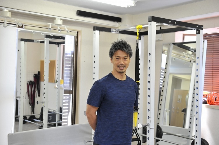 fine-b 津田沼パーソナルトレーニングスタジオ