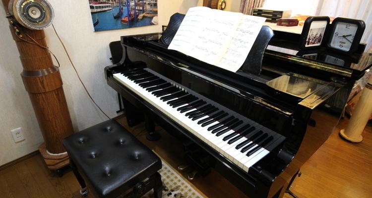 上石神井・長野ピアノ教室の写真15