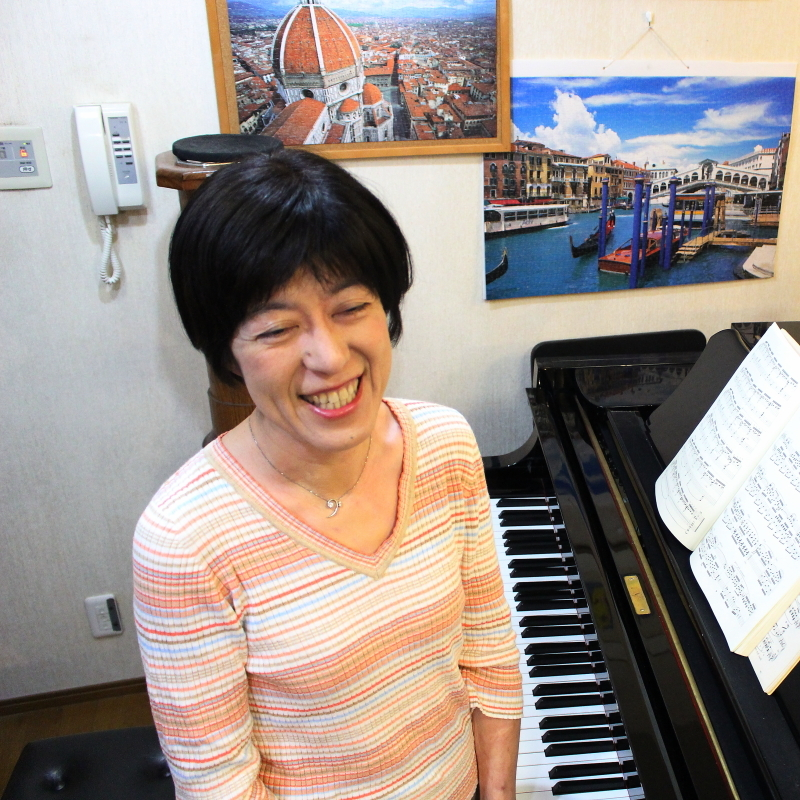 上石神井・長野ピアノ教室の写真14