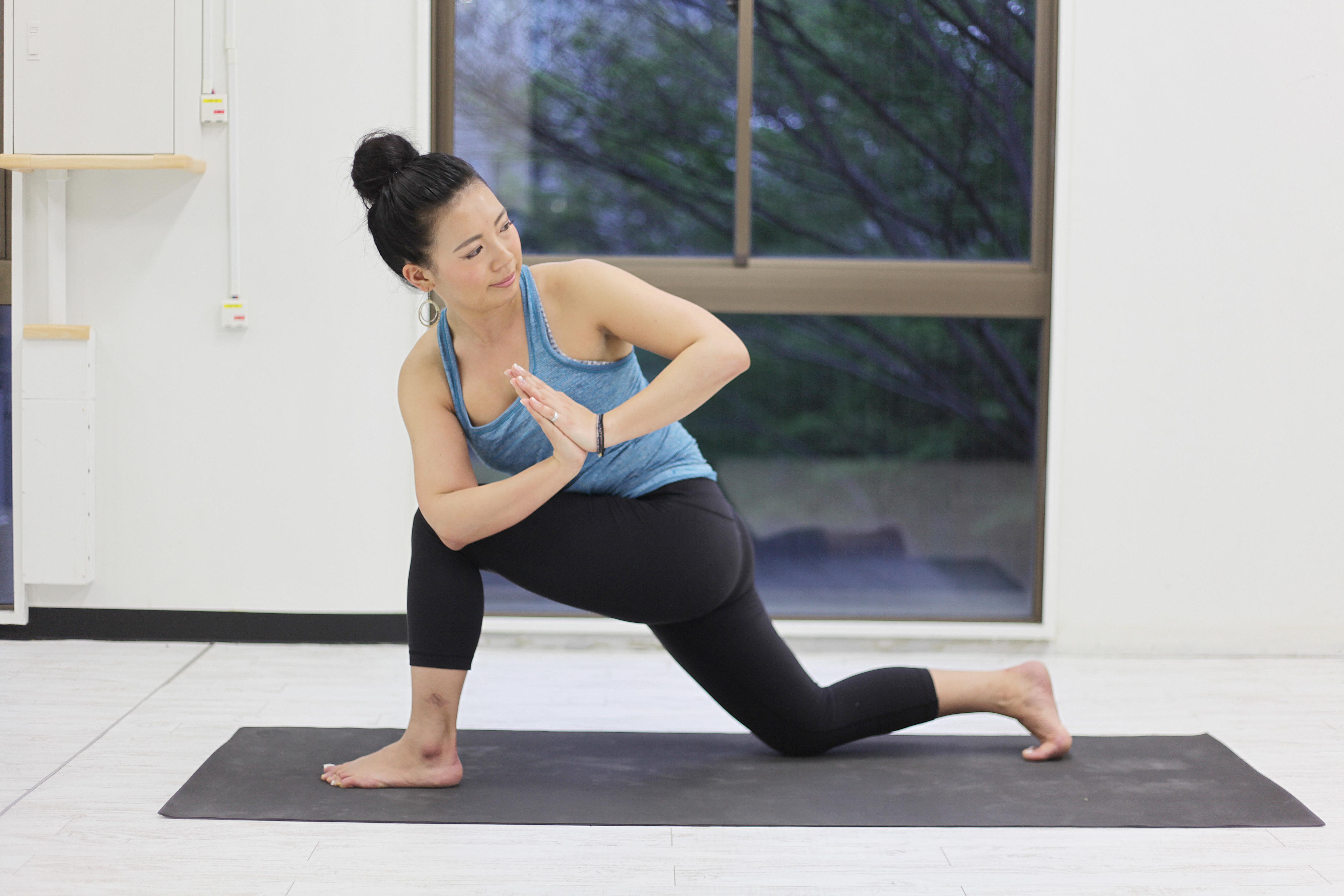 Chikara Yoga