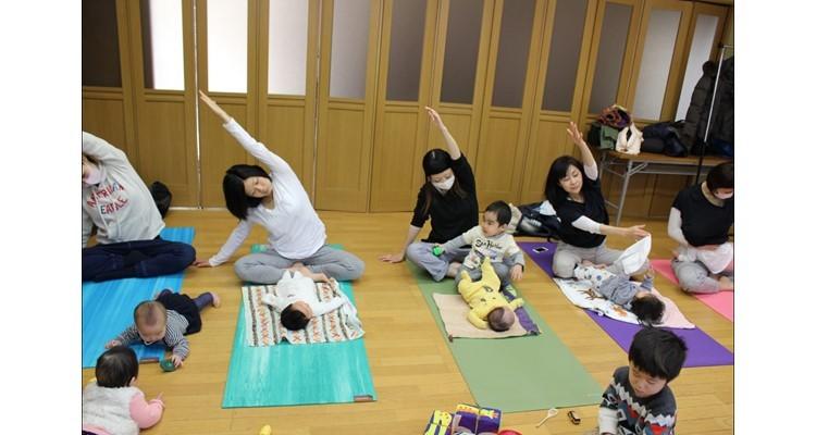 YOGAMOMO北畠教室
