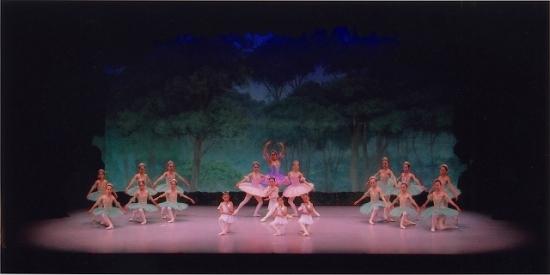 安倍みを子バレエスタジオの写真15