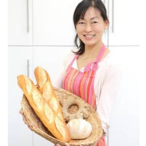 天然酵母パン焼き教室ナブルの写真4