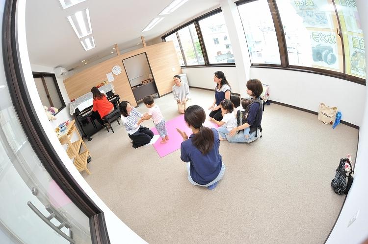 セマーユリトミック音楽教室