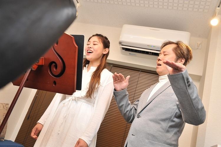 ヴォイストレーニング 矢部玲司 Y's Voice System 田町教室