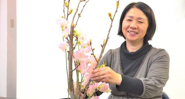 flower circle SHIN 大和教室の写真15