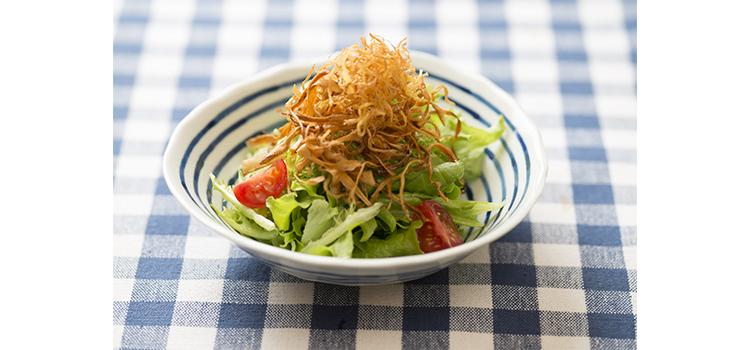 ポケットキッチン渋谷料理教室の写真9