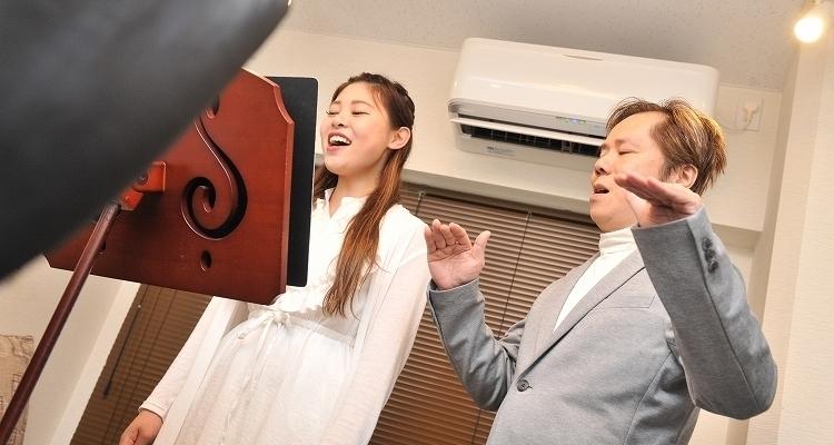 ヴォイストレーニング 矢部玲司 Y's Voice System 宝塚教室