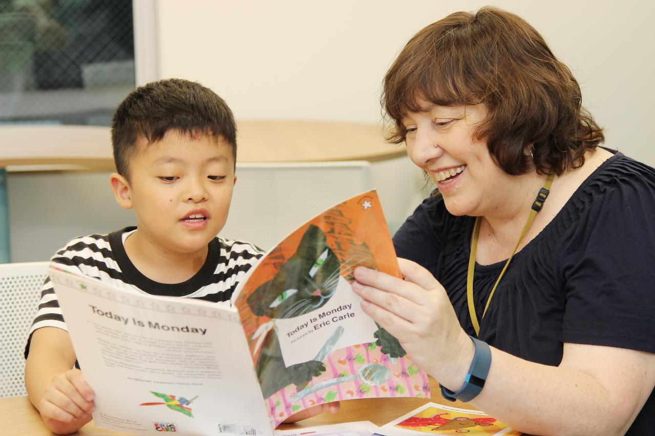英語塾Red Gate Reading Academyの写真22