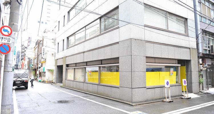 ピラティススタイル 日本橋スタジオの写真4