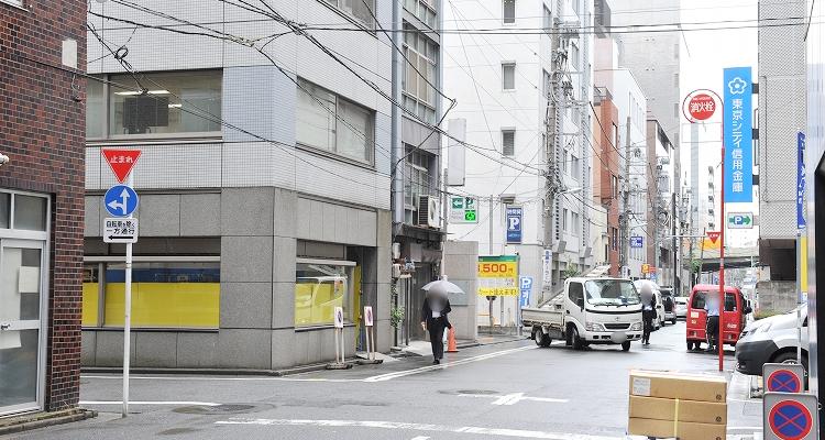 ピラティススタイル 日本橋スタジオの写真3