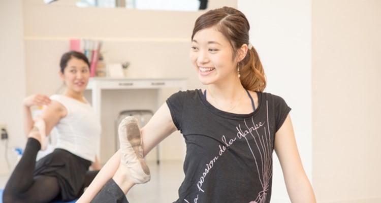 Aki Ballet Studioの写真6
