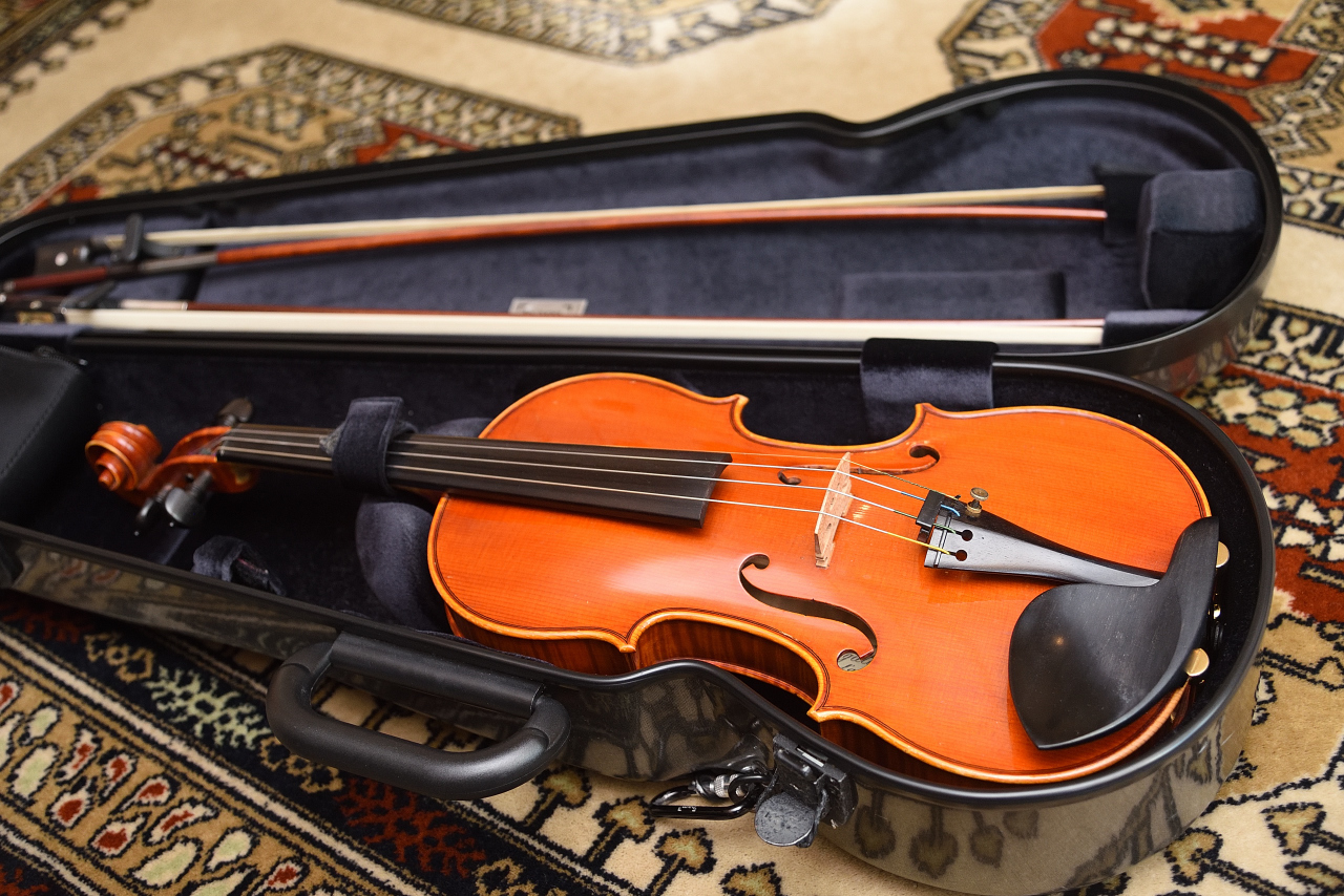 ffヴァイオリン教室