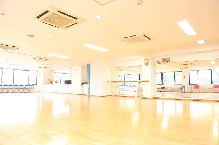 ダンス・スペースD☆1