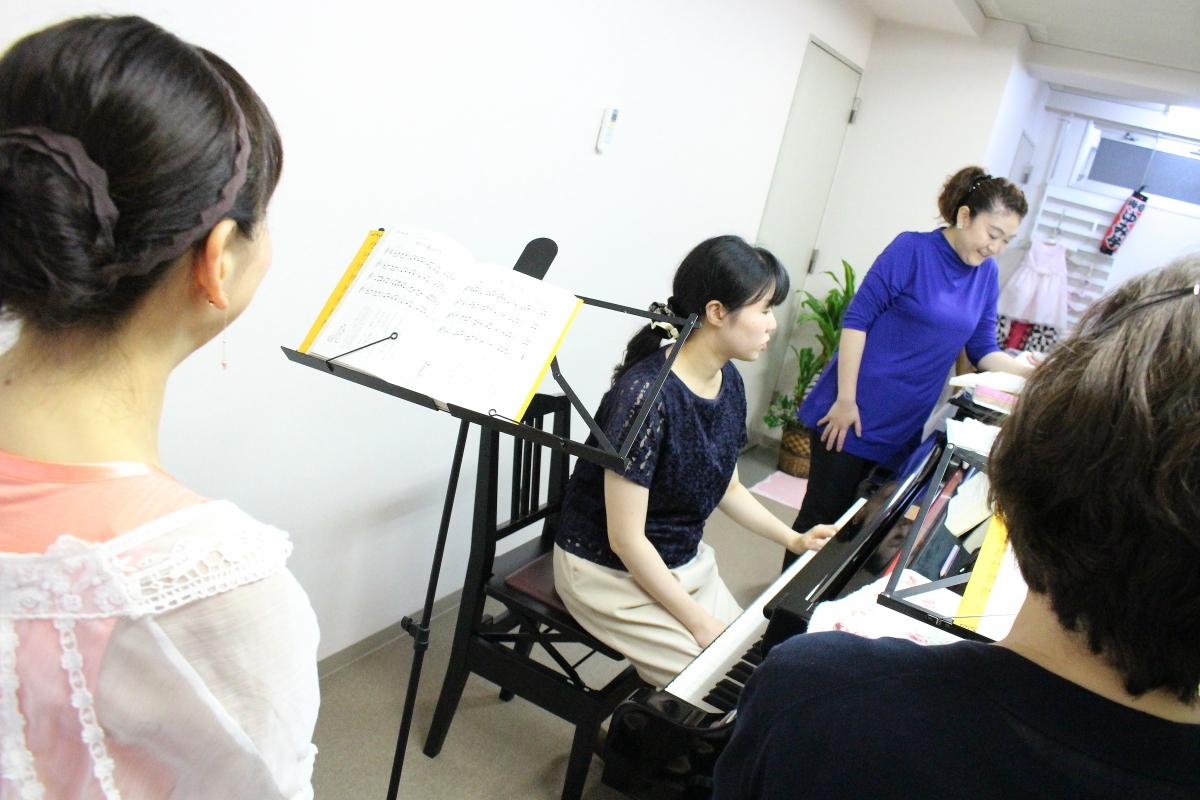 武善音楽教室