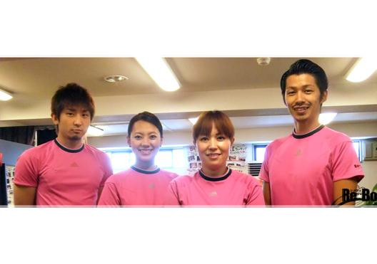 加圧スタジオRe Body 横浜ベイクォーター店