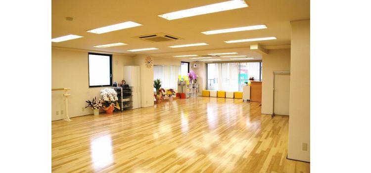 オオタケダンススクール