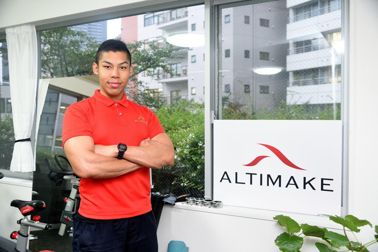 ALTIMAKE 新宿店