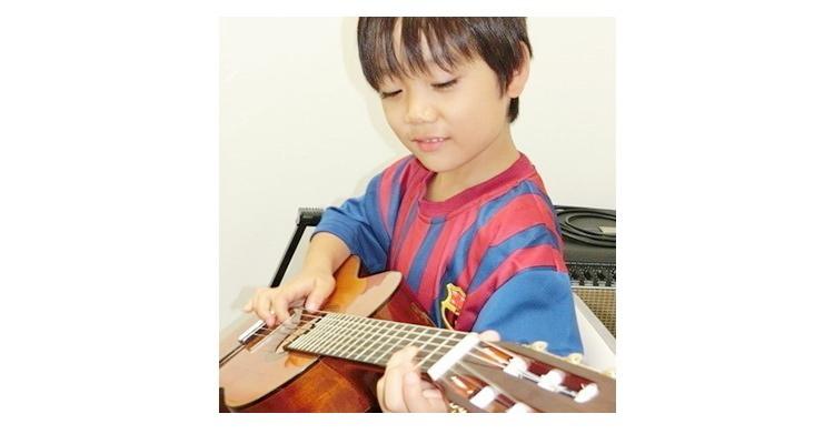 東京ギターフォーラム久我山教室の写真6