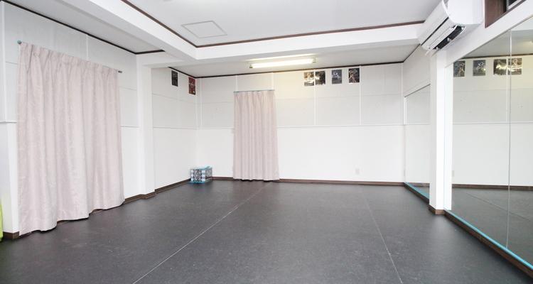 折橋恵子フラメンコ教室 estudio EL ANGEL 日野スタジオの写真18