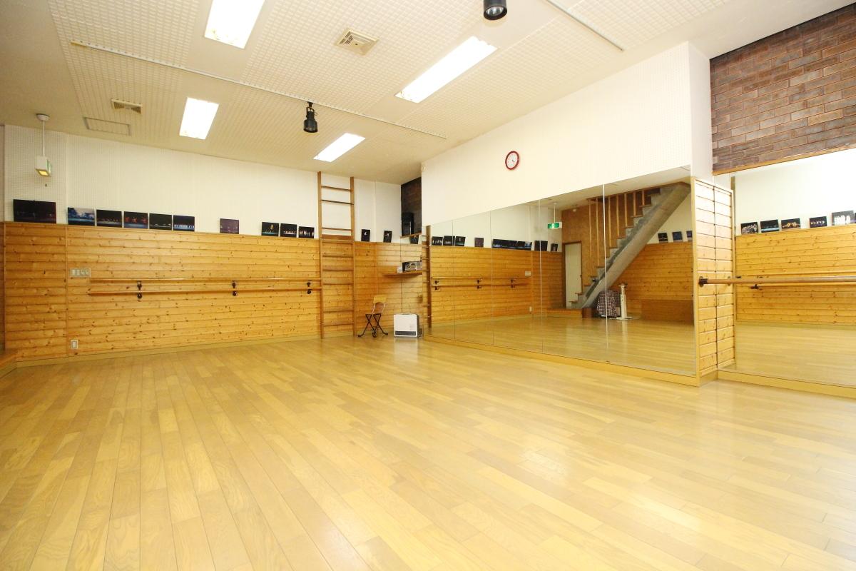 ジョイ・バレエ ストゥーディオ 平和台バレエスタジオ