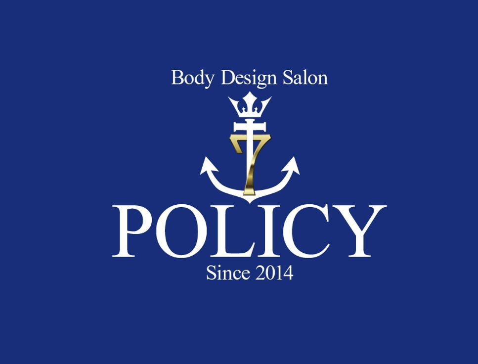 Body Design Salon POLICY 銀座店