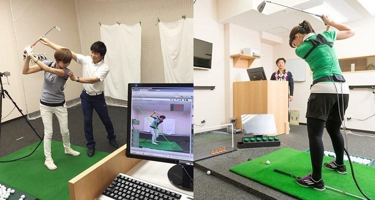 ゴルフテック by GDO 横浜桜木町の写真