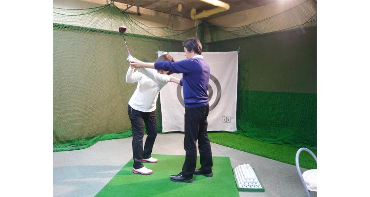 スタイリッシュ・ゴルフ・スタジオの写真12