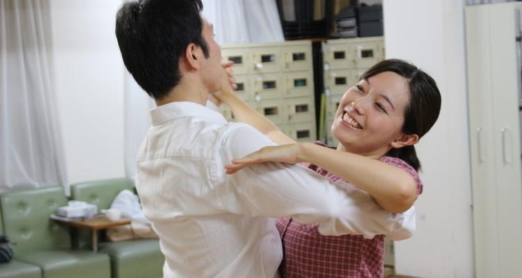 伊藤ダンススクール KANAMACHIの写真