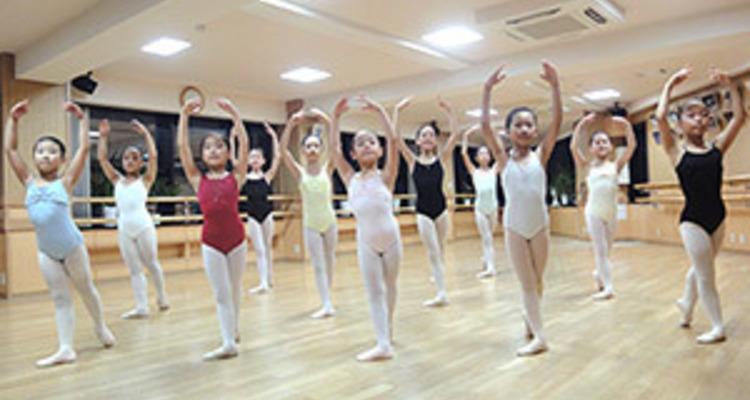 高橋洋美バレエスタジオの写真5