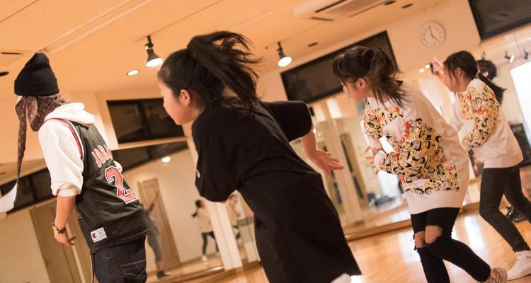 JBAダンススクール スタジオハーモニーの写真