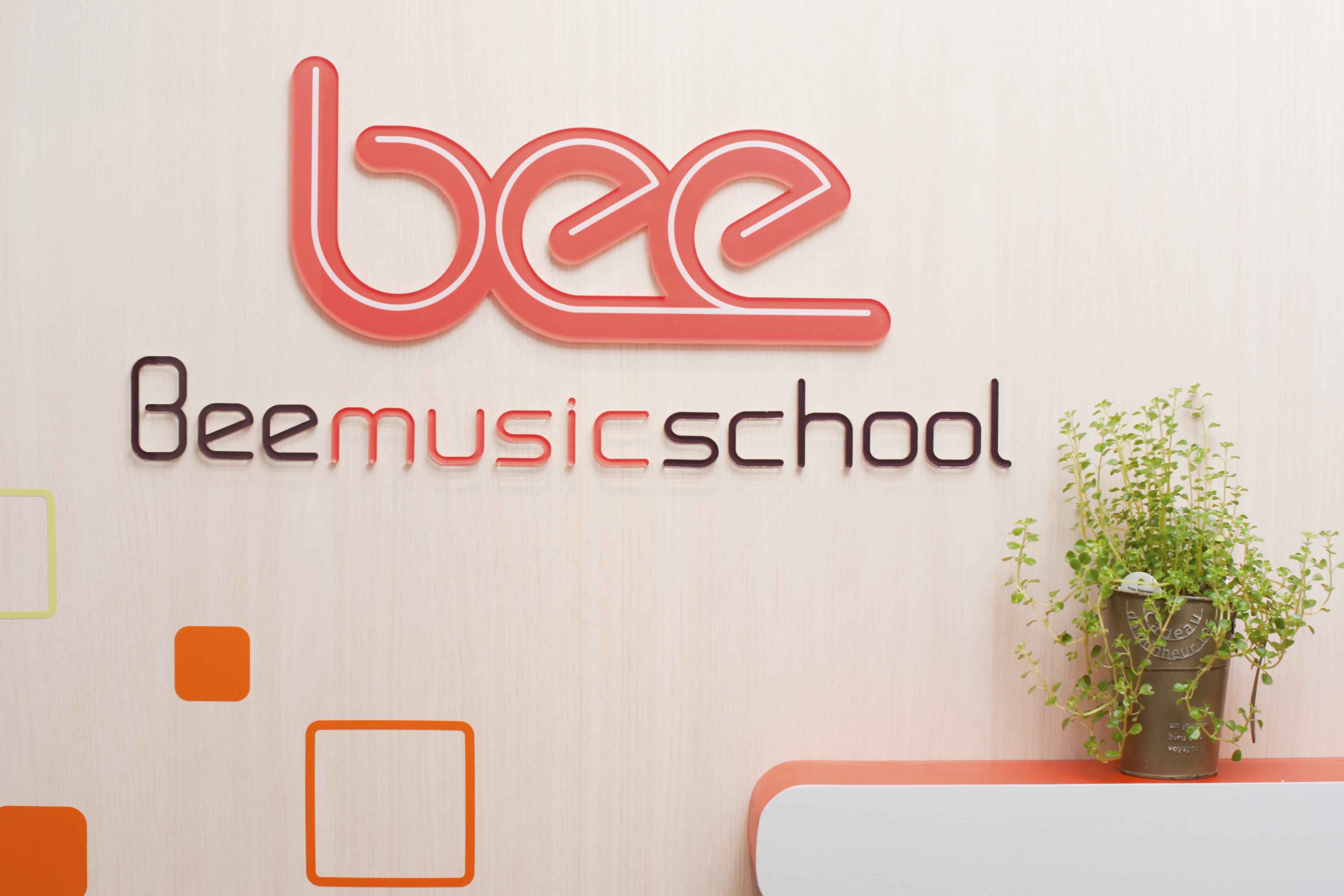 Beeミュージックスクール 赤羽本校