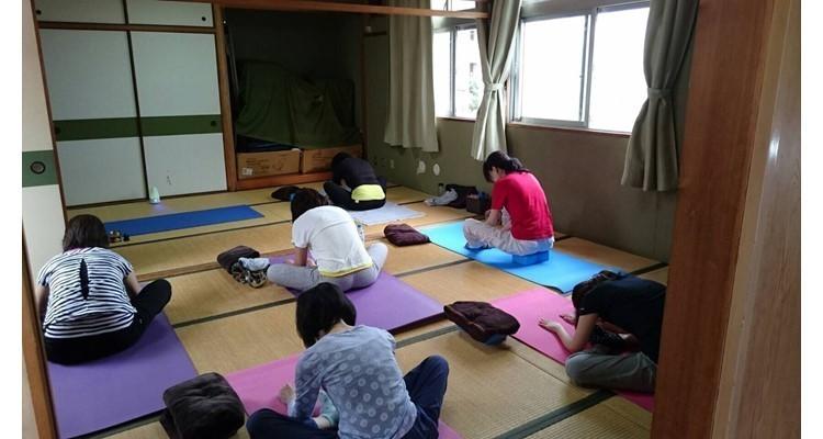 Shanti Yoga 新庄会館