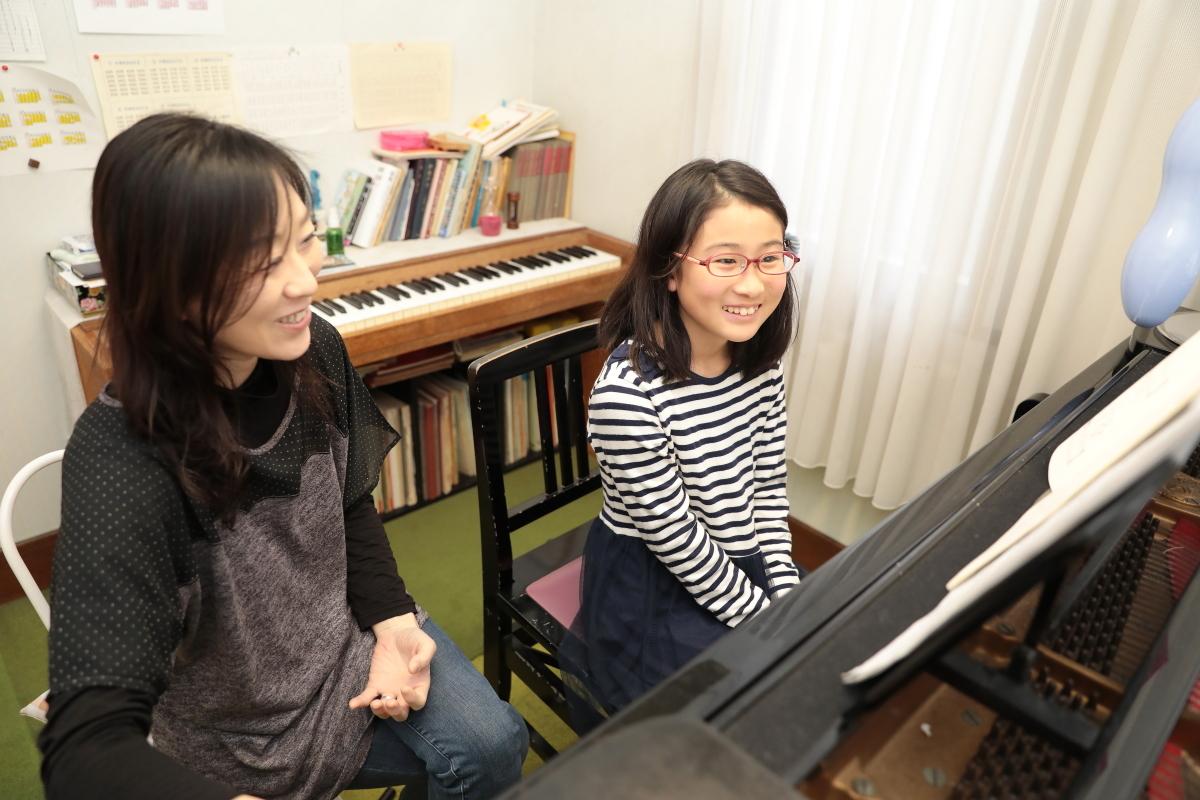 ベル音楽教室