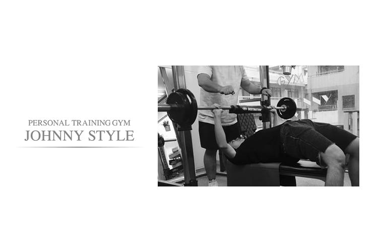 パーソナルトレーニングジムJOHNNY STYLE 恵比寿店の画像