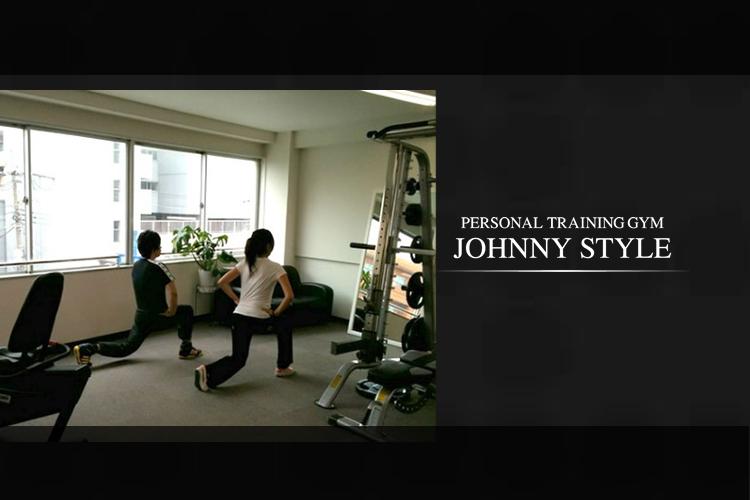 パーソナルトレーニングジムJOHNNY STYLE 五反田店の画像
