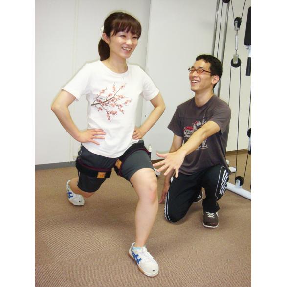 加圧トレーニング専門スタジオ ミュー成増の写真4