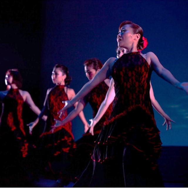 Luis Sasaki Dance COMPANY 新宿FIESTA の写真3