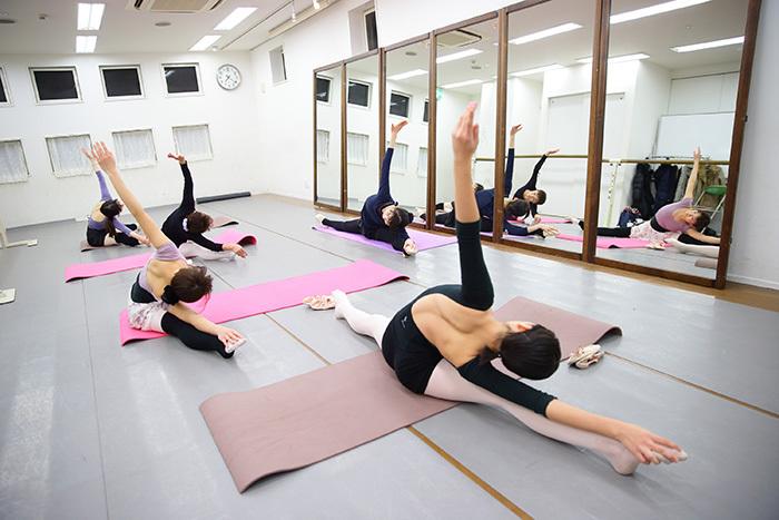 Aki Ballet Studioの写真4