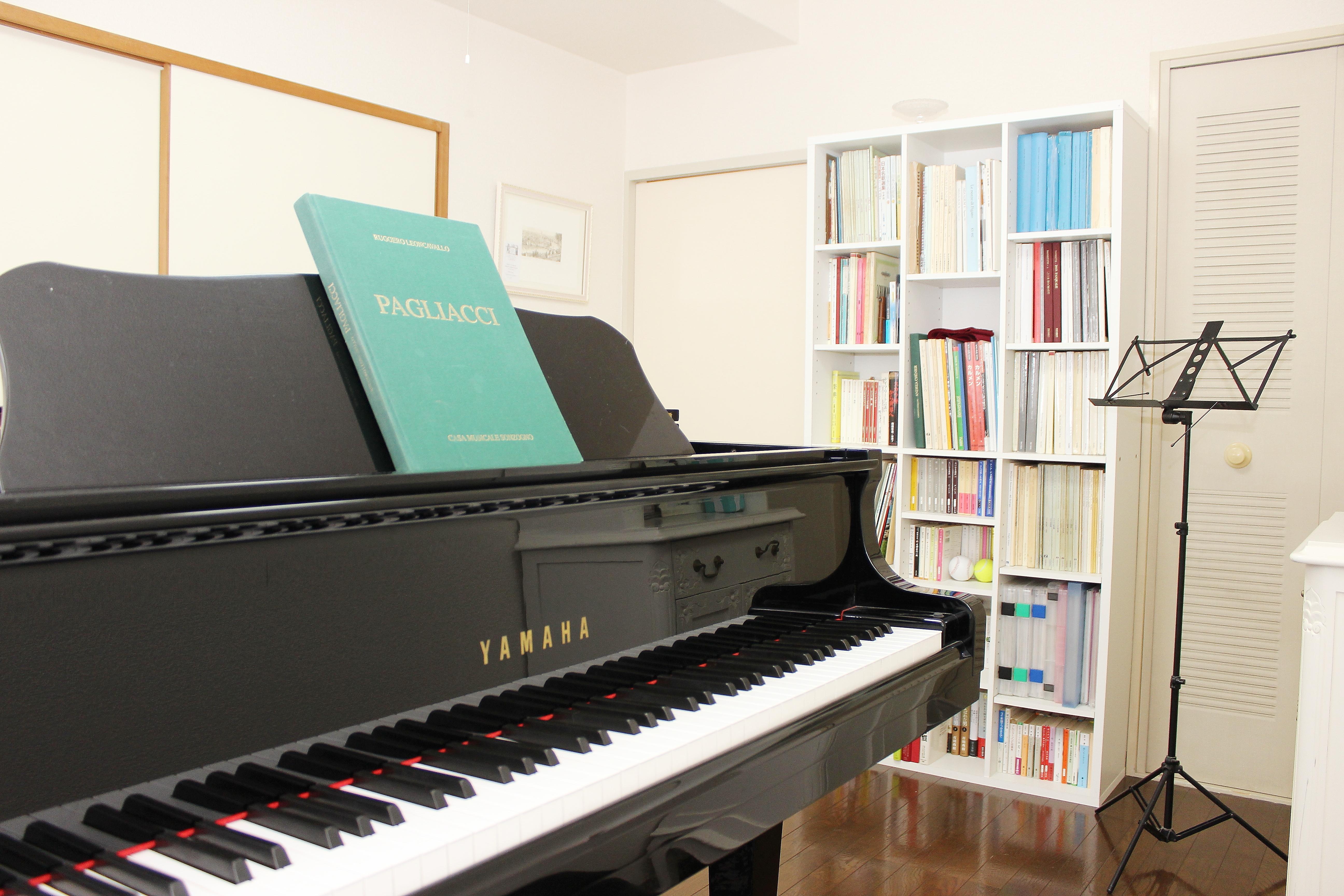 藤岡音楽教室