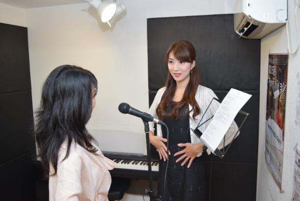 Beat Vocal School(ビートボーカルスクール)の画像