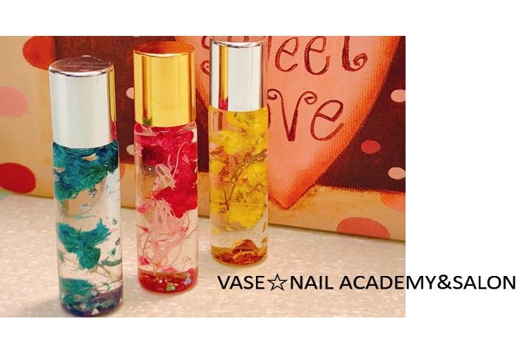 VASE☆NAIL ACADEMY&SALONの画像