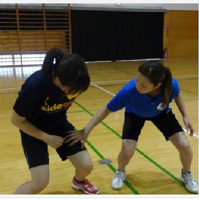 東京バレーボールアカデミー西大井会場の写真4