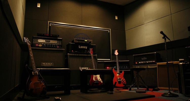School studio001